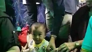 Batik SIS Family Japan 2017-10-11