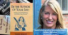 Susanne Severeid's Writers' Workshop