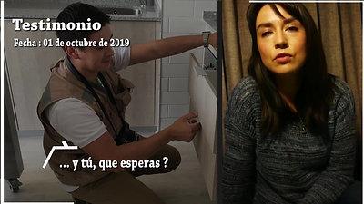 Testimonio 01-10-2019