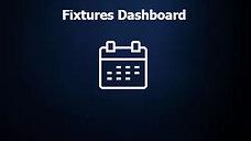 Fixtures Dashboard