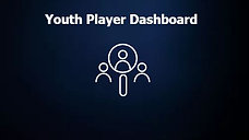 Youth Player Dashboard