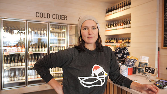 Lake City Cider: A Dartmouth Business