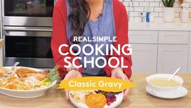How-to Gravy