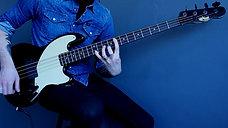 Wilcock Bass