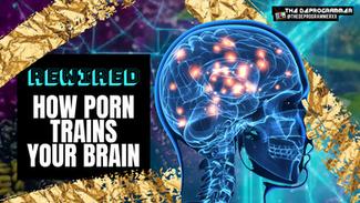 Rewired: How Porn Trains the Brain  - Aug 2018 Mini Doc