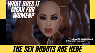 The Sex Bots Are Here