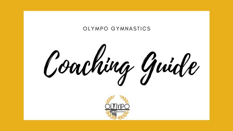 Coaching Guide Tutorials