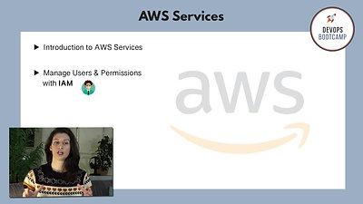 8 - AWS Services