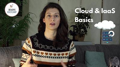 4 - Cloud & IaaS Basics