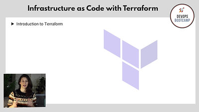 11 - IaC with Terraform