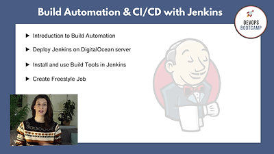 7 - CI/CD with Jenkins