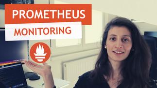 How Prometheus Monitoring works   Prometheus Architecture explained