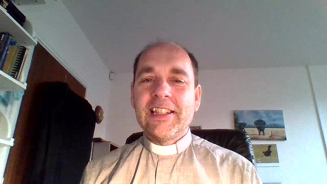 20.9.2020 Rev Ian Poole Philippians Study 1