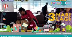 Persediaan Karnival My3L