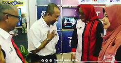 IKON MEMBACA - Timbalan Naib Canselor Hal Ehwal Pelajar & Alumni UTHM, PM Dr. Afandi Ahmad