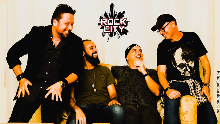 Live Session Rock City