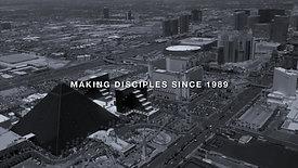 Discipleship & the Future