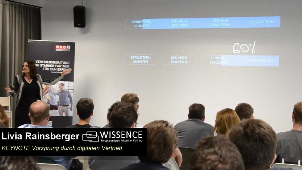 Keynote Livia Rainsberger Vorsprung durch digitalen Vertrieb_Trim