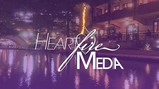 Heartfire Media Cover Video