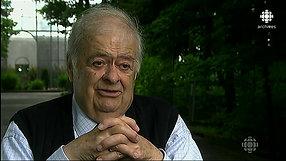 Extrait d'entrevue qu'accordait le Père Lindsay à l'émission «Second Regard» le 25 janvier 2009.