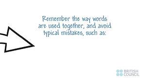 IELTS Vocabulary - Improve English & prepare for IELTS Writing