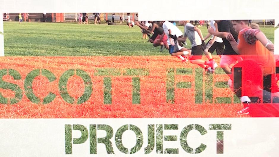 Scott Field Project