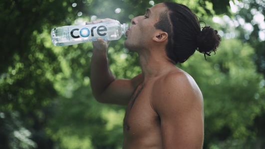 Jonah Kest x Core Hydration