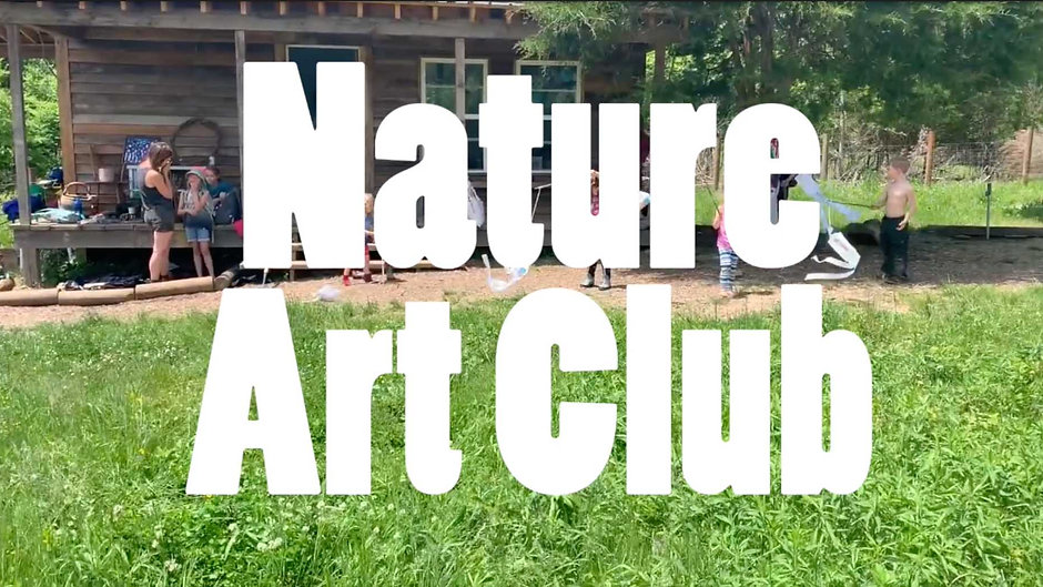 Nature Art Club
