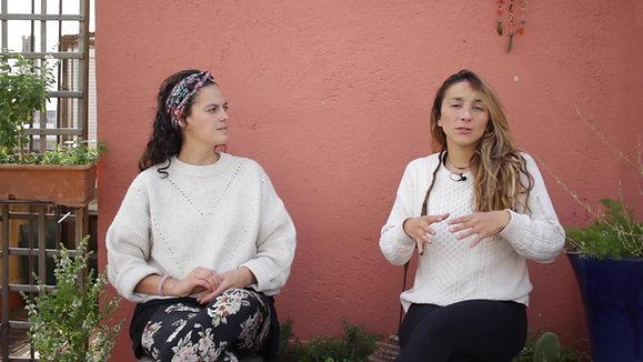 Colaboratorios Arte Memoria y Paz Ambiental