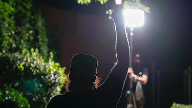 Lighting the Scene