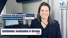 Insulinoma: Localisation & Therapy