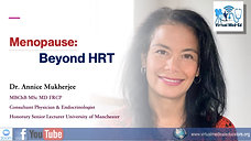 Menopause: Beyond HRT
