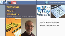 Warfarin management: a practical guide