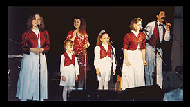 The Popovich Family Singers - Then & Now