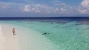 Gaathafushi Private Island, The W Maldives