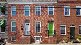 602 Wyeth St, Baltimore, MD