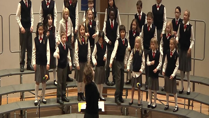 Bel Canto - Nuttin' For Christmas
