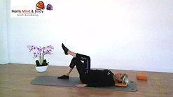 1009 Pilates Mat