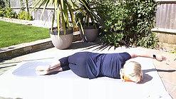 1006 Pilates Mat