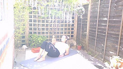 1007 Pilates Mat