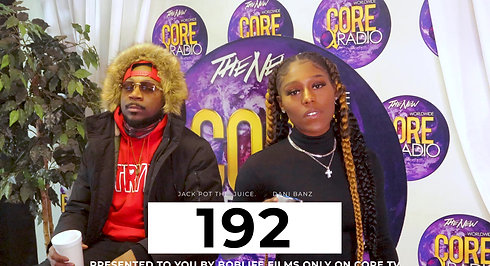 192 with Jackpot The Juice