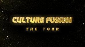 Culture Fusion Tour