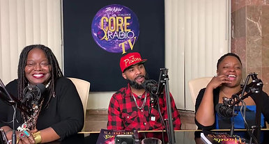 The Goddess Hour with Host Purple Love Ep. 7 Part 2