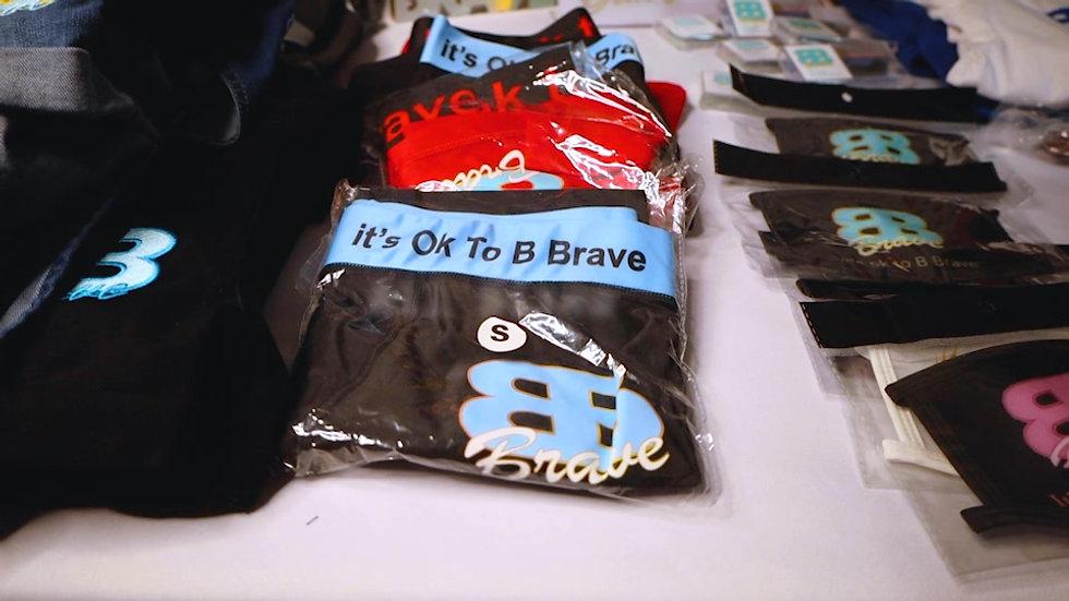 b brave intro