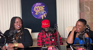 The Goddess Hour with Host Purple Love Ep. 7 Part1