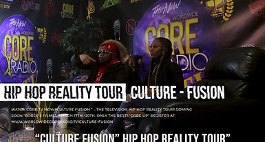"The 192 and Jackpot The Juice hits the ""Culture Fusion"" Tour- Detroit, Fort Myers and Atlanta"
