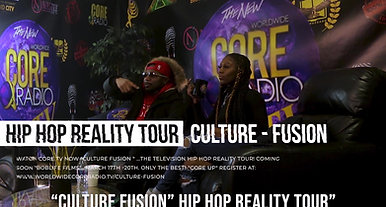 """The 192 and Jackpot The Juice hits the """"Culture Fusion"""" Tour- Detroit, Fort Myers and Atlanta"""