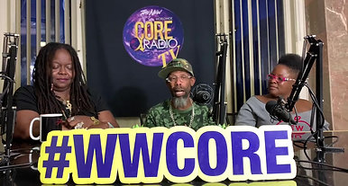 With Dj Rush & Cohost Comedian Heather Kyles