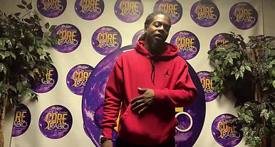 The Purple Mic featuring  Blk Smith and Diz Mantle Ep. 3