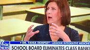 Dr. Tania Dempsey Fox News Fox & Friends